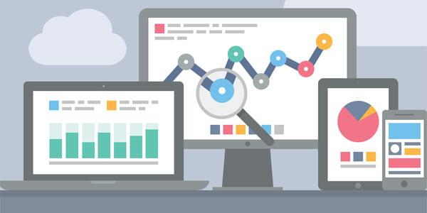 Het nut van webanalyses door Google Analytics