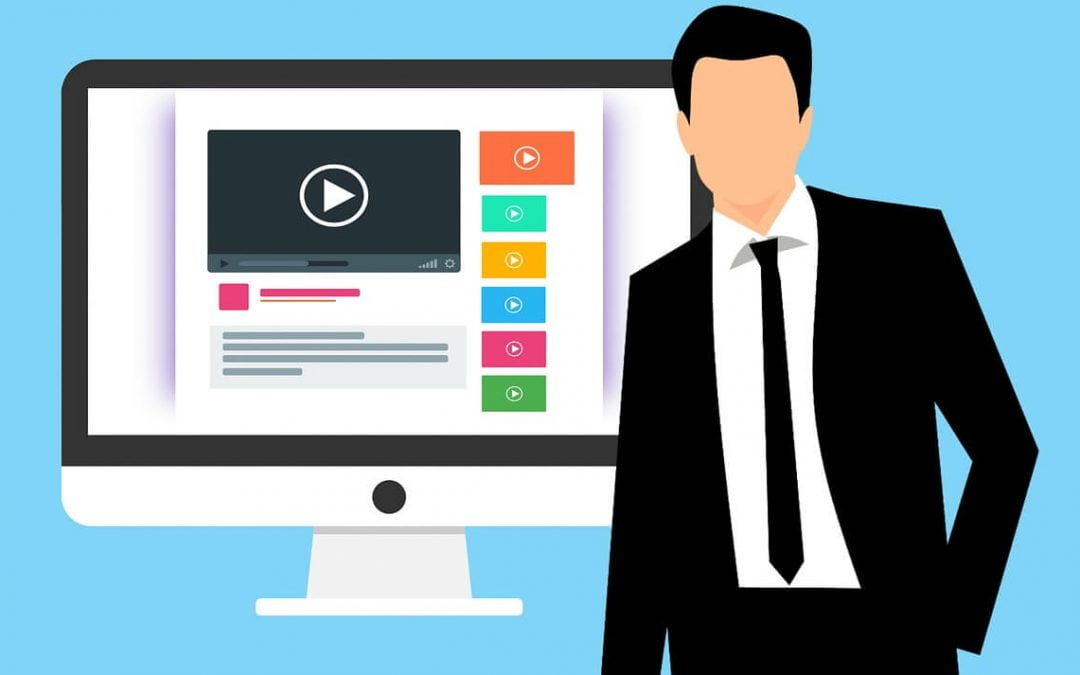 Waarom videomarketing loont – 12 cijfers [infographic]